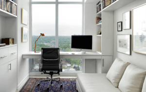 Home Office Design Trends