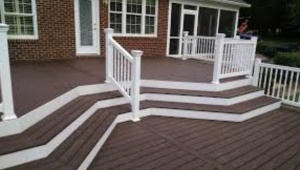 Trends in Exterior Design Composite decking