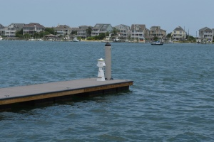 floating docks marine construction services