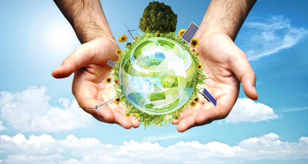 business saving energy
