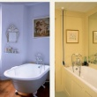 How to Choose a Bathroom Paint Color