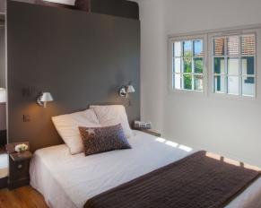 Choose a Bedroom Paint Color