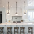 How to Choose a Kitchen Paint Color