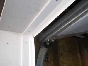 Garage Door Insulation Weather stripping