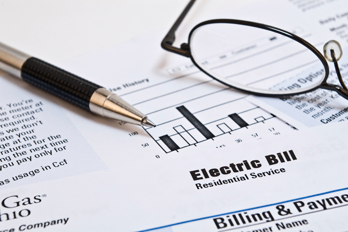How to Save Money on the Electric Bill