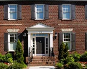 Masonry for The Exterior of The Home Bricks