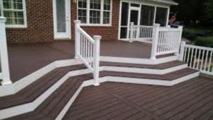 Trends in Exterior Design Composite decking