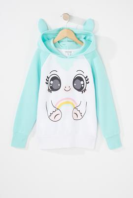 girls fashion sweater